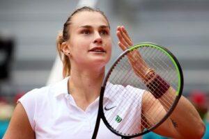 Cuadro WTA Eastbourne 2021
