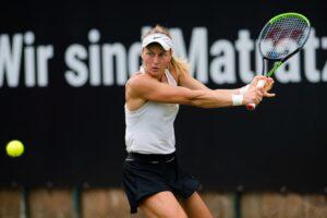 Samsonova Bencic WTA Berlín