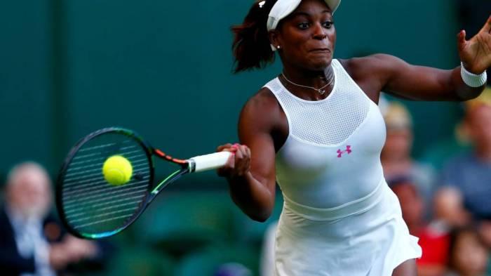 Stephens Kvitova WTA Wimbledon