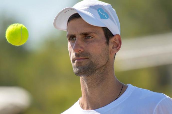 Djokovic declaraciones Wimbledon 2021