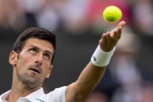 Resumen primera jornada Wimbledon 2021