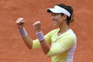 Muguruza campeona Roland Garros 2016
