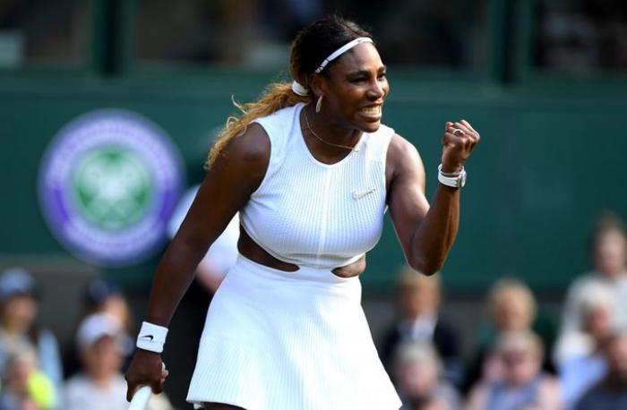 Cuadro WTA Wimbledon 2021