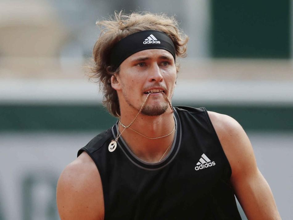 Zverev semifinales Roland Garros