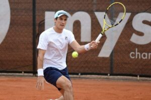 Bagnis Campeón Challenger Salzburgo