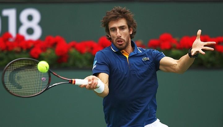 Cuadro ATP Challenger Salzburgo