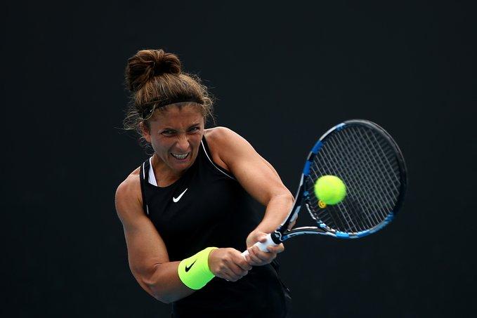Entry List WTA 125 Belgrado