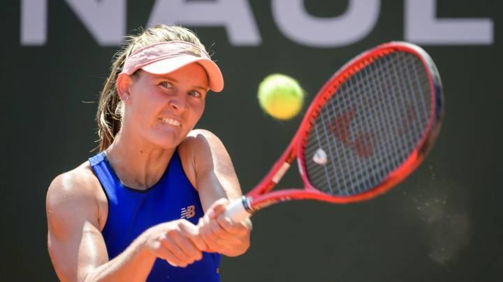 Cuadro WTA Lausana 2021