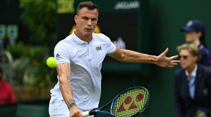 Fucsovics Eliminó Schwartzman Wimbledon