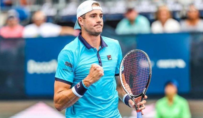 Cuadro ATP Los Cabos 2021