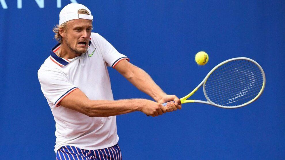 Cuadro ATP Challenger Braunschweig