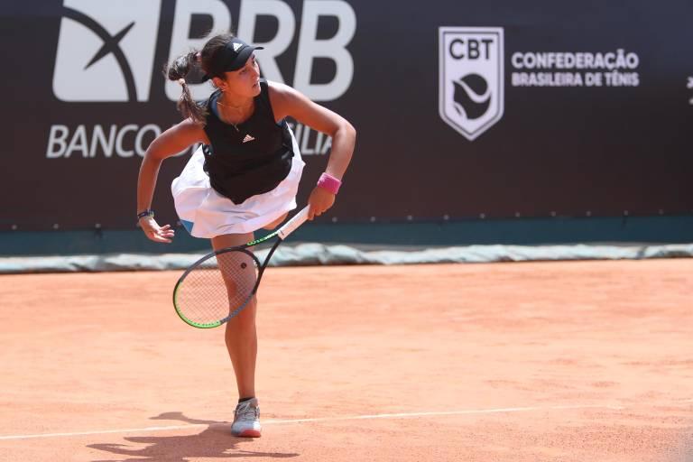 Leyre Romero campeona ITF Cairo