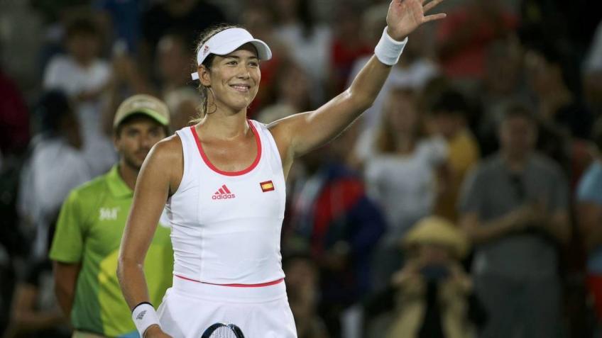 Cuadro femenino Tenis Juegos Olímpicos Tokio 2020