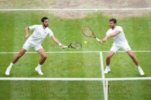 Mektic Pavic Campeones Wimbledon