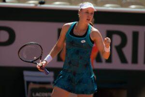 Resultados WTA 125 Belgrado 2021