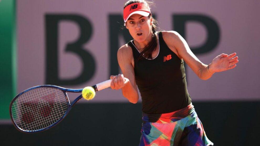 Resultados WTA Lausana 2021