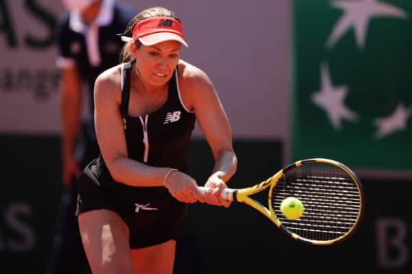 Collins Ruse WTA Palermo