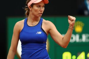 Collins Ormaechea WTA Budapest