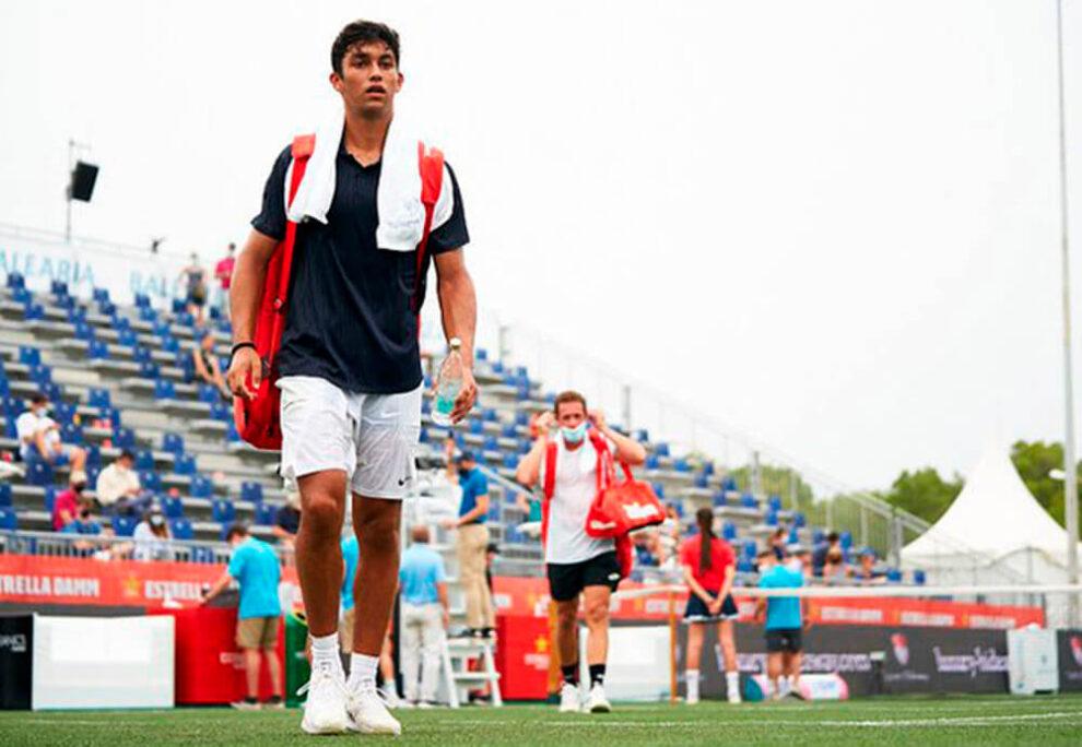 Análisis cuadro atp Wimbledon Junior 2021