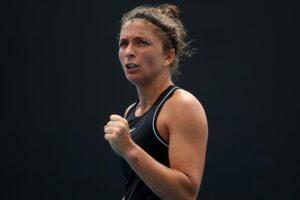 Cuadro WTA Budapest 2021