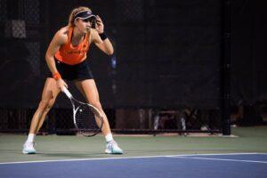 Españolas cuartos ITF Gasteiz