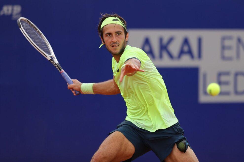 Cuadro ATP Challenger Trieste 2021