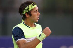 Tomás Etcheverry carrera tenis