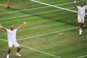 Cabal Farah declaraciones Wimbledon 2021