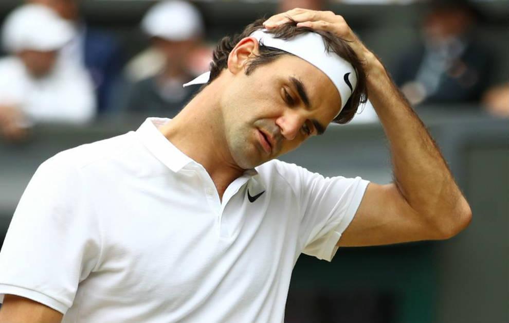 Federer Hurkacz atp wimbledon