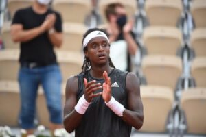 Feliciano Ymer ATP Gstaad