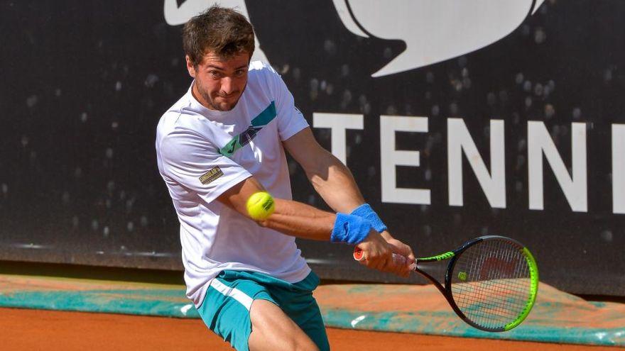 Martínez Mager ATP Umag
