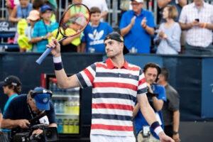 Resultados ATP Atlanta 2021