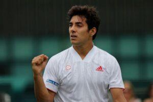 Garín tercera ronda Wimbledon 2021