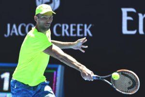 Ivo Karlovic retirada tenis
