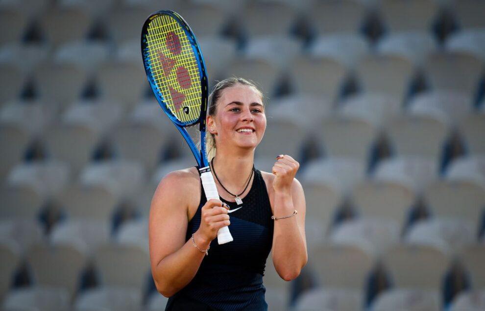 Entry list WTA 125 Chicago 2021