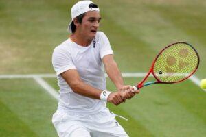Final Wimbledon Junior 2021
