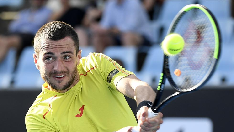Martínez Monfils Wimbledon 2021