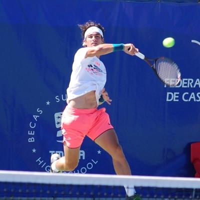 Moro campeón ITF Idaha a Nova