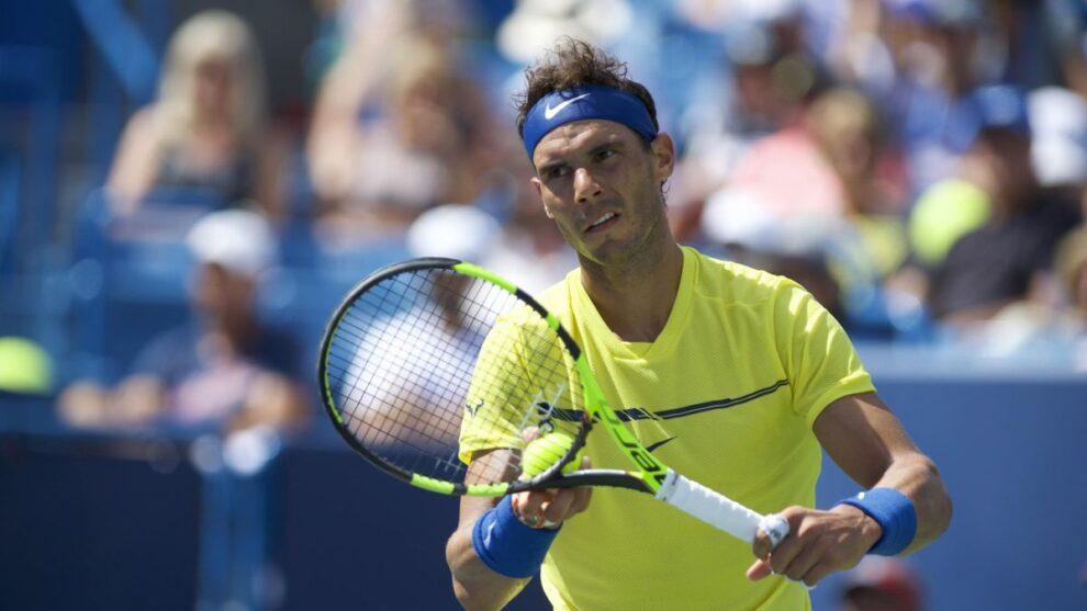 Cuadro ATP Washington 2021