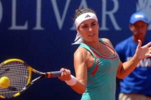 Ormaechea WTA Budapest cuartos