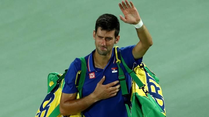 Djokovic declaraciones final wimbledon 2021