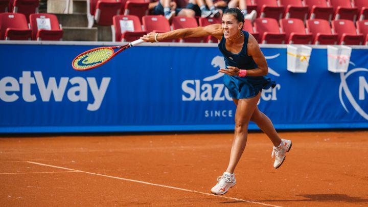 Párrizas campeona WTA Bastad