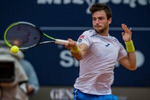 Martínez Bautista ATP Kitzbuhel