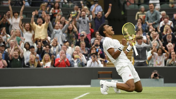 Resumen Manic Monday Wimbledon 2021