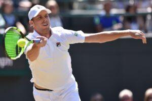 Resultados ATP Newport 2021