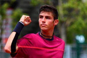 Semifinales ITF M25 Gandía