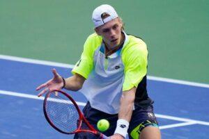 Entry list ATP Washington 2021