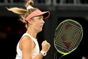 Párrizas WTA Praga