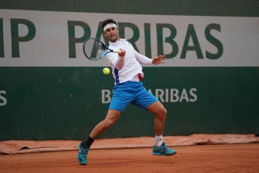 Taberner Feliciano ATP Hamburgo