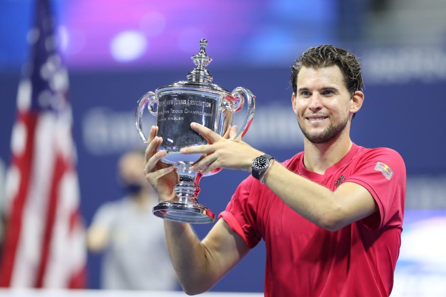 Entry list US Open 2021